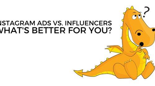 The pros and cons of Instagram ads and Influencer campaigns