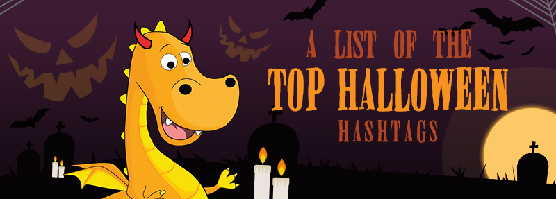 Increase your reach on Instagram with these Halloween Hashtags