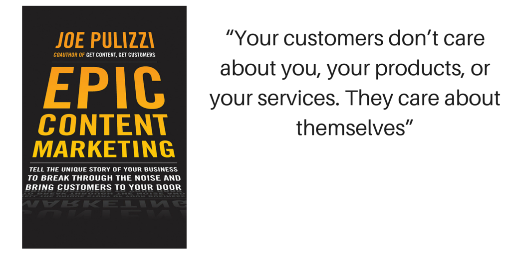 One of the best social media books is Epic Content Marketing
