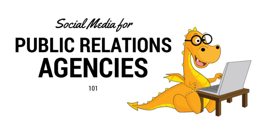 How Public Relation Agencies can use social media