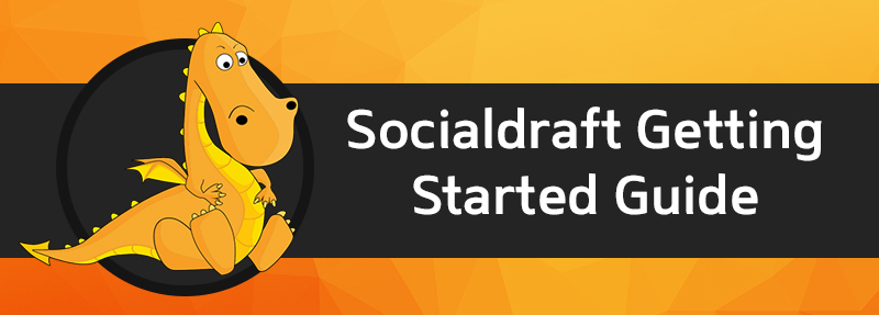 How to use Socialdraft