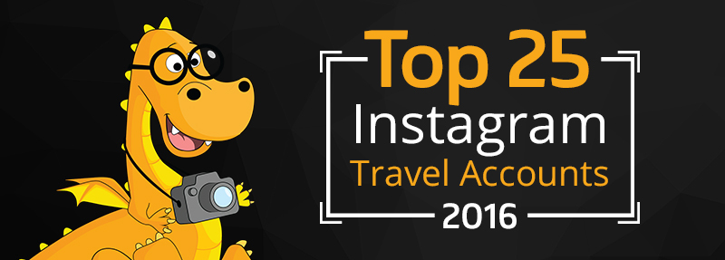 Good travel instagram accounts
