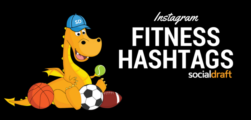The best Instagram hashtags for fitness