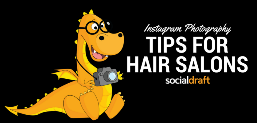 Tips that hair stylists can use when taking pictures for Instagram