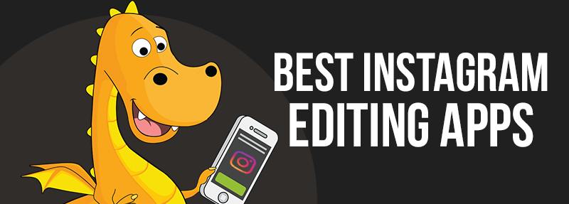 A list of apps that will help you easily edit images
