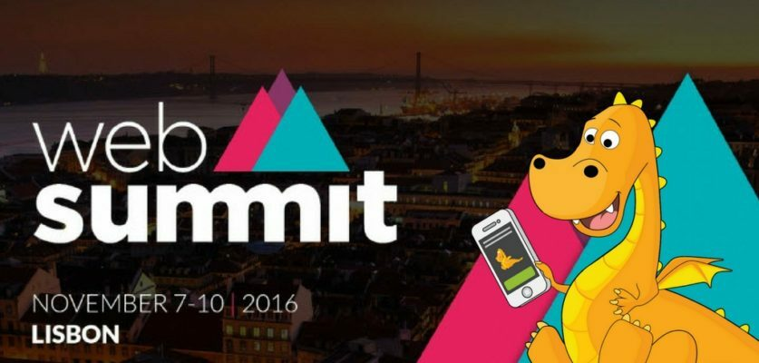 Socialdraft will be demoing their dashboard at the Web Summit 2016