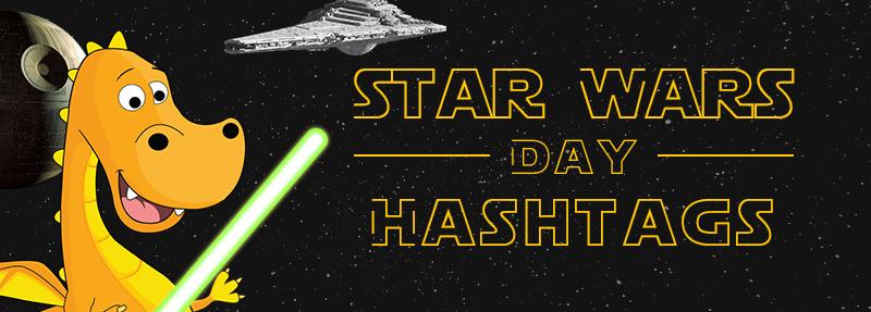 This list of Stars Wars day Hashtags will help you get more Instagram reach