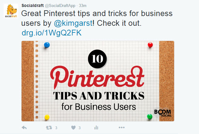 How to get influencers to retweet you