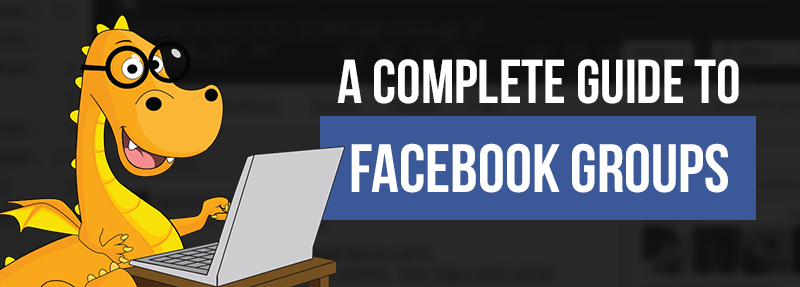 Facebook groups offer great benefits for businesses and brands