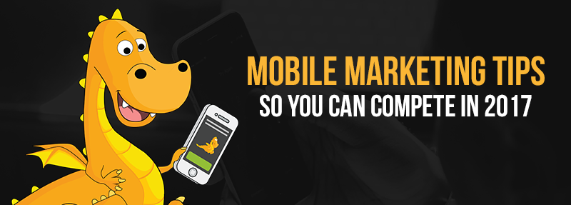 How to properly set up your mobile marketing strategy