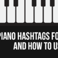 How to get more likes on your Instagram posts for Piano