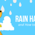 Rain hashtags to help you get more engagement on Instagram