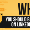 Must know stats for LinkedIn