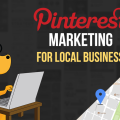 How local businesses can use Pinterest to market themselves