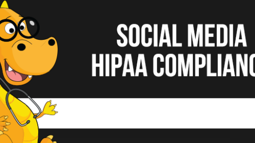 Guide for healthcare companies to stay HIPAA compliant when social media marketing