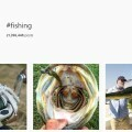 A list of the best Fishing Hashtags